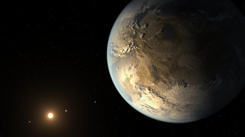 © NASA Ames/SETI Institute/JPL-CalTech