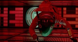 A Space Odyssey / Metro-Goldwyn-Mayer, Stanley Kubrick Productions
