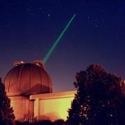 Обсерваторията за лазерна телеметрия в Матера (MLRO). © Francesco Ambrico