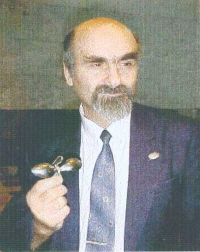 Марк Милхикер