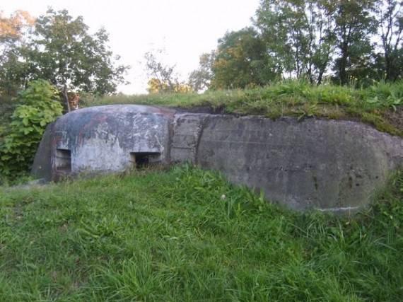 нацистки бункер