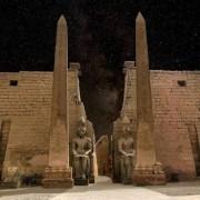 Luxor-Obelisks