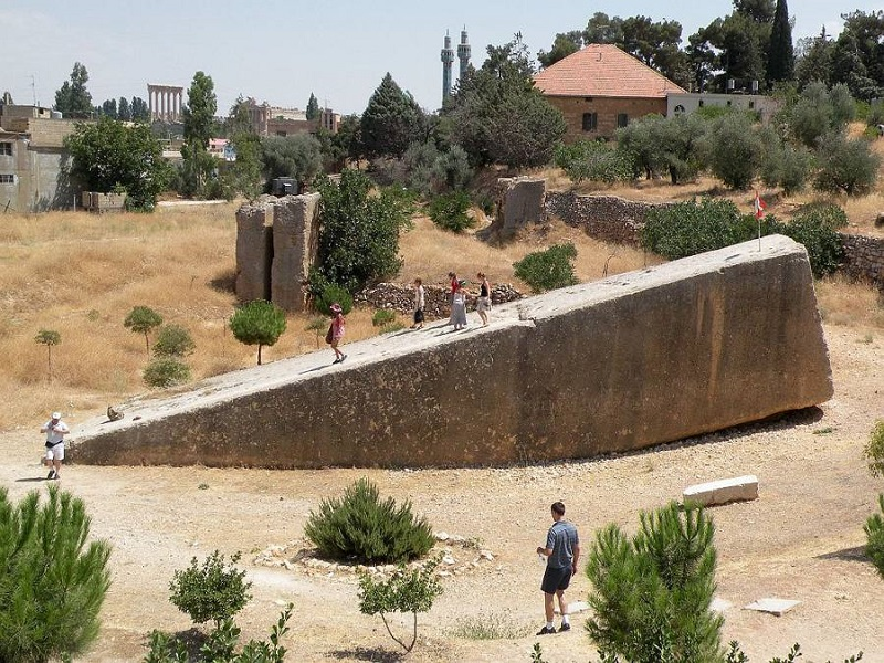 The-Stone-of-the-Pregnant-Woman-or-the-Stone-of-the-South-at-Baalbek-Lebanon