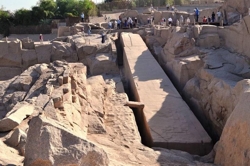 Unfinished-Obelisk-of-Aswan