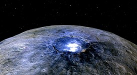 Flecken Ceres