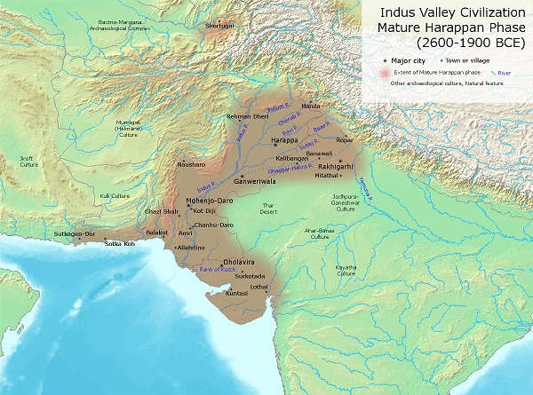Indus_Valley_Civilization,_Mature_Phase_(2600-1900_BCE)