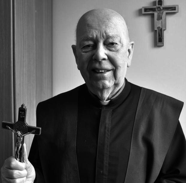 Отец Габриеле Аморт (1925-2016)