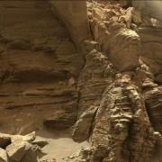 SPACE-MARS-NASA