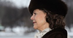 Шведската кралица Силвия: Janwikifoto (via WikimediaCommons) CC BY-SA 3.0
