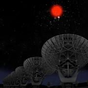 BILL SAXTON, NRAO,AUI,NSF; HUBBLE LEGACY ARCHIVE, ESA, NASA
