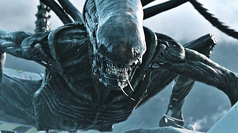 Alien, Ridley Scott