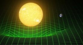 Гравитационни вълни
