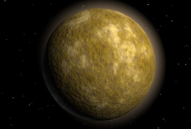 Merkuriy