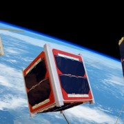CubeSats, ESA/Medialab