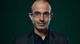 Ювал Ноа Харари е автор на Хомо Деус, кратка история на утре