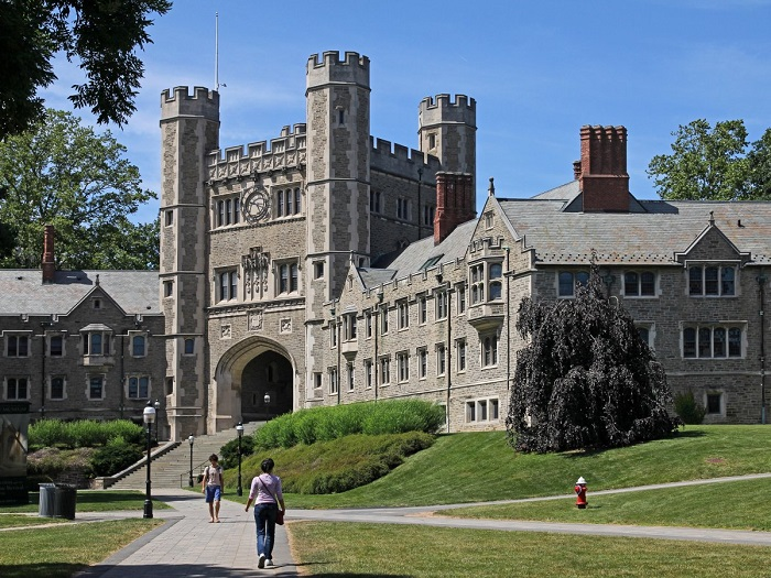 7-princeton-university