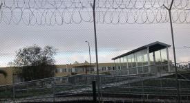 Centro penitenciario de Villabona (Asturias) EFE