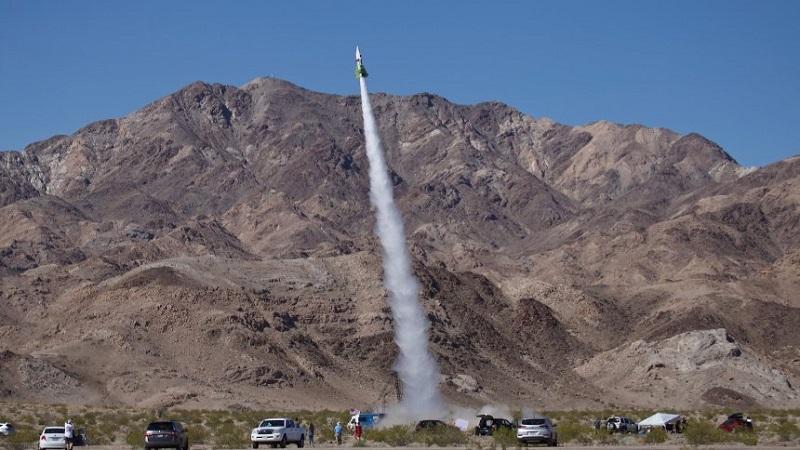 Mad Rocket Scientist