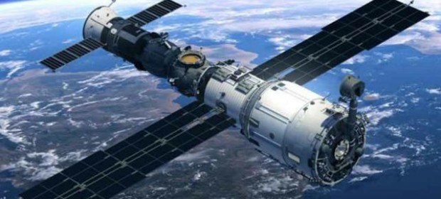 tiangong-1-space-station