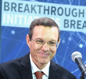 професор Ави Льоб