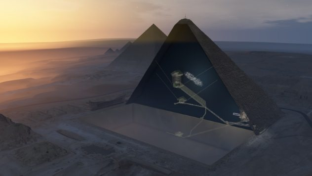Great-Pyramid-hidden-chamber