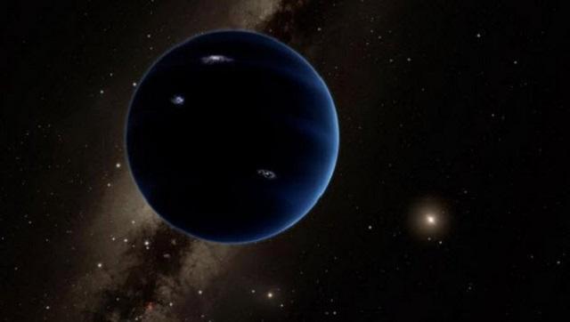 Къде е Деветата планета, ако изобщо я има?