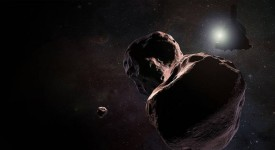 NASA/JHUAPL/SwRI/Steve Gribben