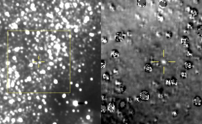 First views of Ultima Thule (NASA/JHUAPL/SwRI)