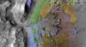 Jezerocrater/NASA/JPL/JHUAPL/MSSS/Brown University