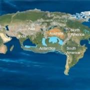 Супер континентът Новопангея