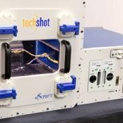 Може ли апаратурата на Techshot да произвежда сърца в космоса?