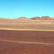 Пустинята Атакама, Чили