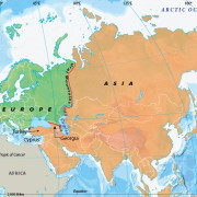 Europe-Asia-Africa