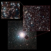Бедин 1, ESA/Hubble, NASA